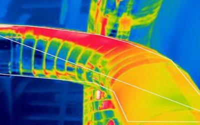 """""""Badania termowizyjne – poprawność wykonania oraz interpretacji termogramów cz.1"""""""