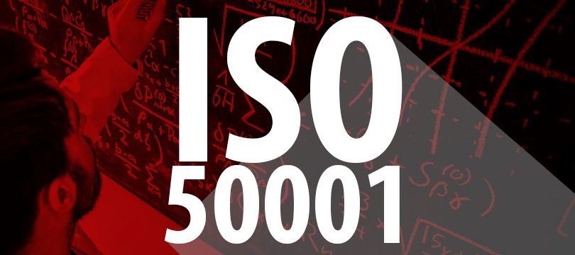Standards of Energy Management – ISO 50001