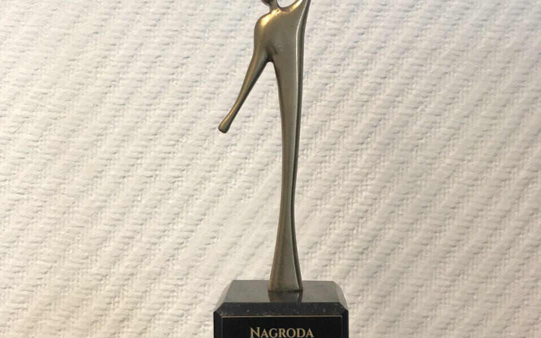 Nagroda Efektywny 2017